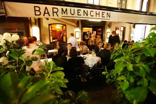 Bar München